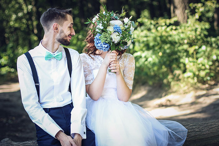 8 вопросов, которые обязательно нужно обсуждать до брака