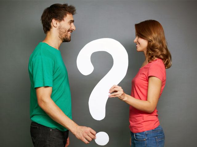 8 важных вопросов, которые обязательно нужно обсуждать до брака