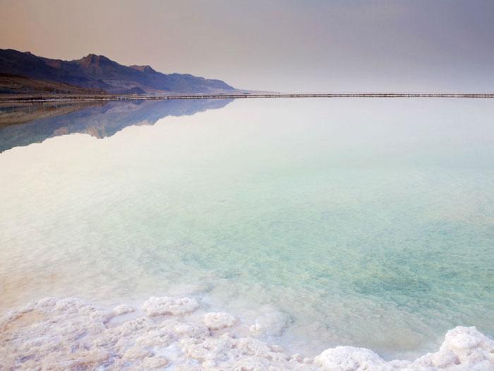 Мертвое море (Израиль)