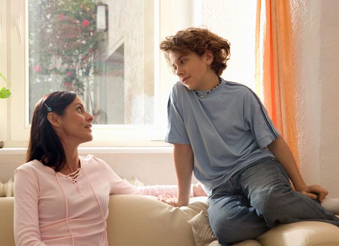 Ошибки, которые родители допускают в воспитании детей