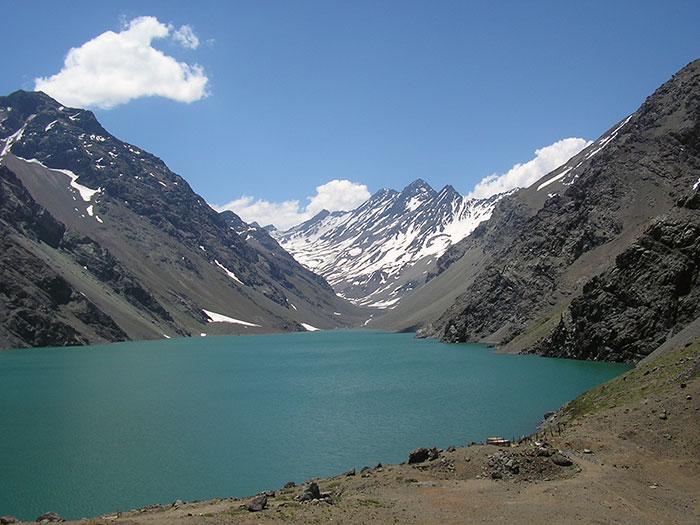 озеро Хумантай (Перу)