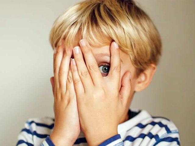 Как из-за детских травм получаются взрослые невротики