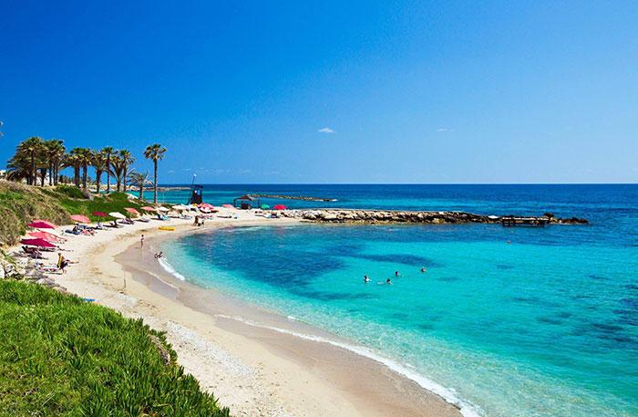 10 причин полететь на Кипр в этом году