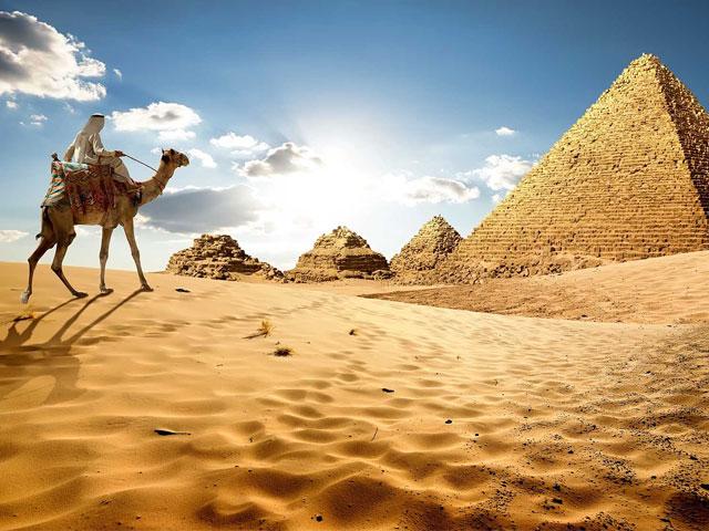 Что посмотреть в Египте: 9 самых интересных и красивых мест