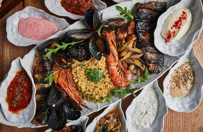 Еда на Кипре: что попробовать