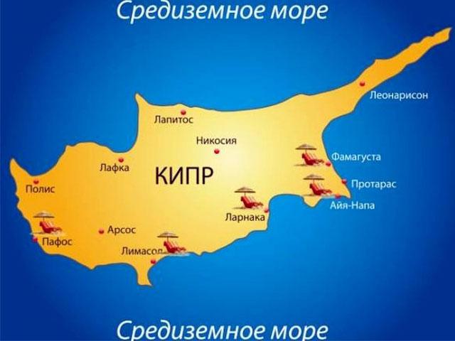 За что туристы любят Кипр: 10 причин поехать отдыхать на остров в этом году