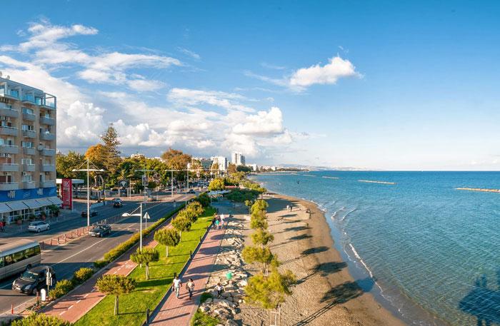 Лимассол. Кипр
