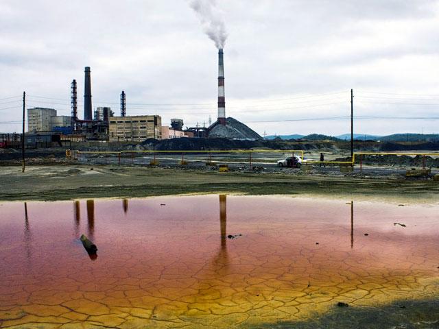 Самый грязный город в мире: где находится и почему получил такой статус