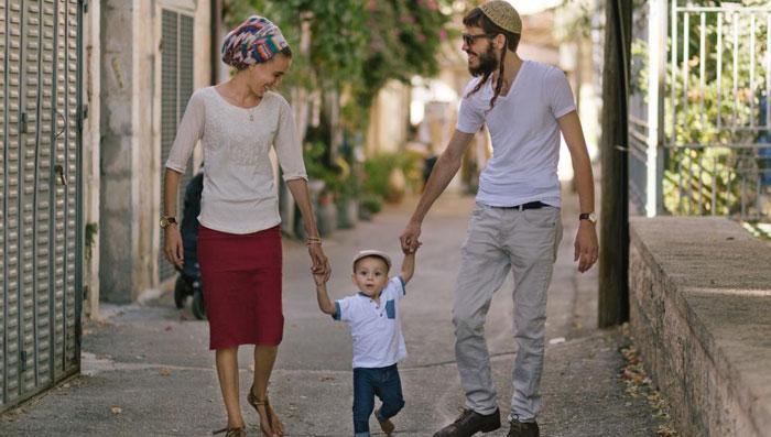 Воспитание эмоциональной интеллигентности еврейских детей