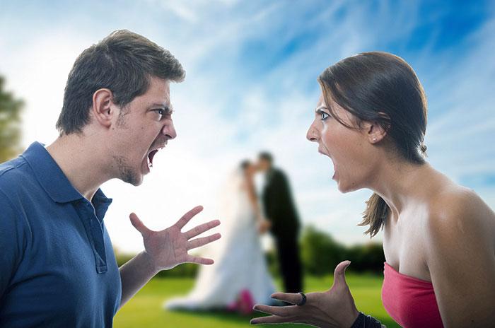 Почему в России так много разводов